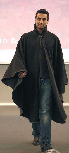 loden cape herren - Google zoeken