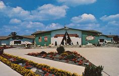 Bronners - Frankenmuth, Michigan