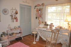 My Studio Overhaul! | Mary Garrett | Flickr