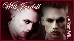 """My personal design of Will Jardell from ANTM Cycle 21 as the """"Black Widow"""" for the """"Spyder Bite"""" commercial...Freakin' HOTT! ♥"""