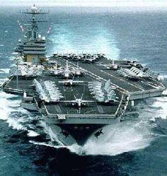 USS Constellation CVA-64 1968 Navy Vietnam