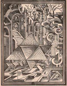 Geometria et Perspectiva by Lorenz Stoer