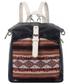 49cefd83f409 PU Leather Backpack for Girls Schoolbag Casual Daypack - Black -  CR18GTKK803. Leather Backpacks For GirlsGirl BackpacksSchool BagsFashion ...