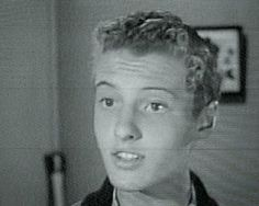 """LOL Eddie Haskell """"That's a lovely dress you are wearing Mrs. Cleaver"""""""