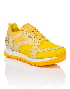 "PHILIPP PLEIN RUNNER ""LAGOS"". #philippplein #shoes #"