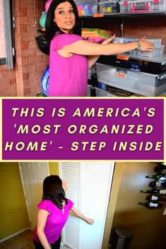 How organized and tidy is your home? If you're like most, you probably have a Tupperware cupboard with mismatched pieces or a junk drawer filled with miscellaneous items from rubberbands to that business card you picked up a few years ago. Let's face it – most of us have a bit of a 'messy' side to us. Many of us, because you know – we're only human, will spend the entire day cleaning our house, only to have it in disarray just a week later. There are even some people who have a bit of a…