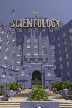 16 Shocking Allegations In Scientology Documentary 'Going Clear,'  By Erin Whitney via The Huffington Post.