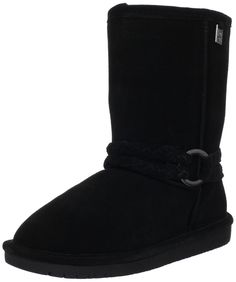 Bearpaw Women's Adele Boots > Insider's special review you can't miss. Read more  : Boots Mid Calf