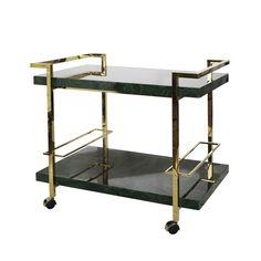 Maddox Mal Bar Cart