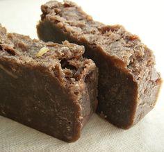 Gingerbread Soap - Vegan Handmade Soap