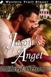 Jason's Angel by Cheryl Pierson