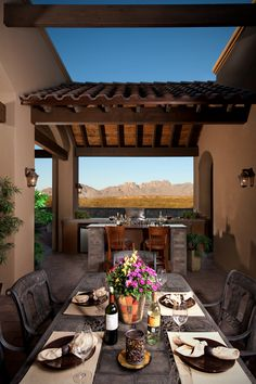 11 Best Outdoor Living Spaces by Gl Green images | Custom ... on Custom Outdoor Living Spaces id=34822