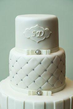 Queque de bodas
