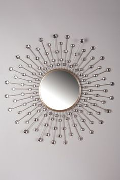star jewel mirror