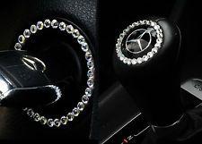 Swarovski Crystal Ignition Decal Emblem Sticker Car Accessories Interior Decor in eBay Motors, Parts & Accessories, Car & Truck Parts, Decals/Emblems/License Frames, Decals & Stickers, Graphics Decals | eBay
