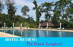 The Datai in Langkawi, Malaysia is the ultimate destination for those looking for a silver spoon jungle experience in Asia. It offers a surprisingly family-friendly experience, despite its reputation for exclusivity.