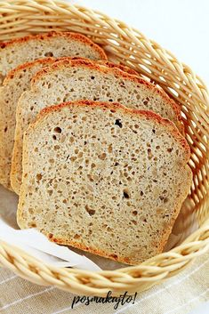 Polish Recipes, Baking, Bonjour, Thermomix, Bread Making, Patisserie, Backen, Sweets, Roast