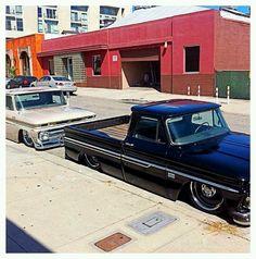 Chevy C10\'s