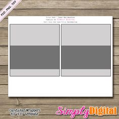 candy bar wrapper template microsoft word - free downloads microsoft publisher bar wrappers and