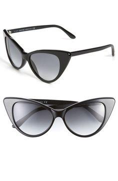 64bca3bc89f7c Tom Ford Plastic Cat s Eye Sunglasses   Nordstrom
