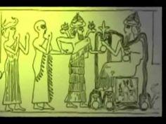 Los Anunnaki: El Verdadero Origen de la Humanidad