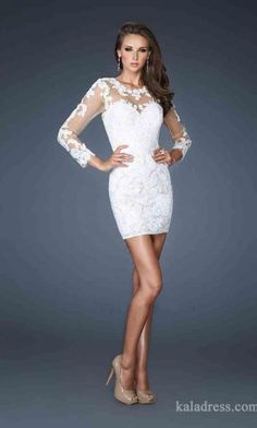 Elegantdresses2015 popular dresscute dresses #promdress
