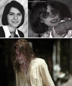 The Real Emily Rose