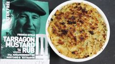 The sweetness of tarragon and the zestiness of dried mustard pair well in this multi-purpose rub for the gourmet palette. Connoisseurs with dietary restricti. Quiche, Macaroni And Cheese, Mustard, Presents, Breakfast, Videos, Sweet, Food, Gourmet
