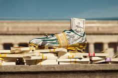 "Snoop Dogg x adidas adizero 5-Star 5.0 Cleat ""Money"" - EU Kicks: Sneaker Magazine"