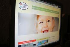 """Página web de """"Parque tecnológico"""""""