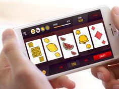 Fruit Poker Mobile Game