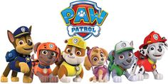 Whats your childs favourote paw patrol character? My step daughters is Skye! Thinking about doing one of these pooches for my next painting! Paw Patrol Pups, Paw Patrol Bed Set, Paw Patrol Wall Decals, Paw Patrol Bedroom, Los Paw Patrol, Rubble Paw Patrol, Paw Patrol Party, Paw Patrol Birthday, Personajes Paw Patrol