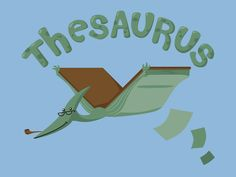 Thesaurus for $18