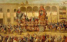 barroco fiestas - Google Search