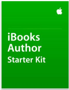 Teachers Starter Kit for Creating Interactive eBooks Using iBooks Author ~ Educational Technology and Mobile Learning