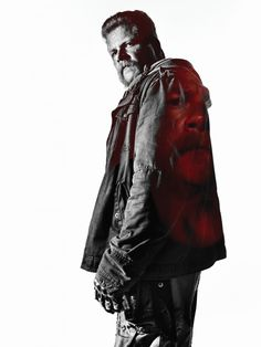 The Walking Dead Season 7 Character Portraits abraham-ford-the-walking-dead-7-temporada-003 – The Walking Dead