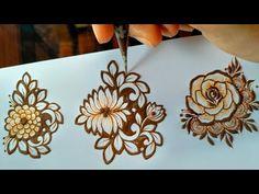 Floral Henna Designs, Indian Mehndi Designs, Full Hand Mehndi Designs, Mehndi Designs For Girls, Henna Art Designs, Mehndi Designs For Beginners, Mehndi Designs For Fingers, Latest Mehndi Designs, Mehndi Designs For Hands