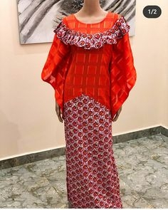 African Blouses, African Lace Dresses, Latest African Fashion Dresses, African Dresses For Women, Ankara Gowns, Ankara Dress, Mode Du Ghana, Casual Dresses, Formal Dresses