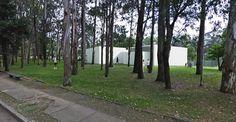 Alvaro Siza and Eduardo Souto de Moura To Create Temporary Pavilion in Sao Paolo