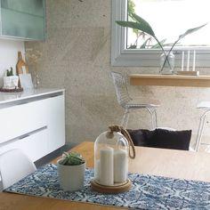139 Me gusta, 13 comentarios - Anabel (@acotiodeco) en Instagram: #cocina #kitchen #decorarlacocina