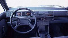 Vergessene Studien: VW Auto 2000 (1981) Mercedes Auto, Audi 100, Vw Passat, Volkswagen, Car Ui, Limousine, Concept, Centre, Blog