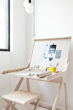 K Desk by Rafa Kids | Pirouette