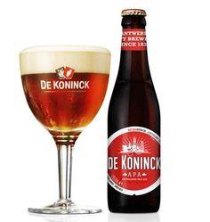 Bolleke De Koninck wordt 'Antwaarpse Pale Ale'