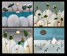 820 Fantastiche Immagini Su Sassi Dipinti Painted Rocks Pebble