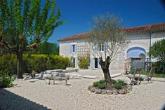 Tastefully renovated stone house and garden | France Property Guide Property Guide, Property Prices, Property For Sale, Riverside House, French Property, Village Houses, Close To Home, Townhouse, Acre