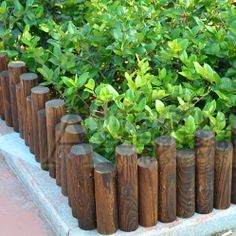 timber flower beds | cerca de madeira guardrail cerca de madeira madeira madeira mainboom ...