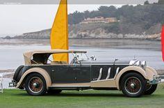 1930 Mercedes-Benz 38/250 SS ===> https://de.pinterest.com/carzinspection/1921-to-1930-carz/