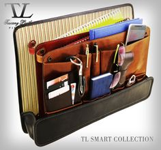 A New Fashion Idea for your Organization...choose your Space with your Style http://smartmodule.tuscanyleather.it/