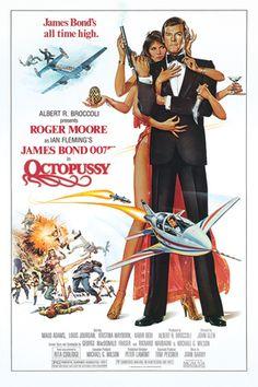 James Bond-Octopussy