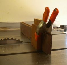 Clamp for multiple cuts